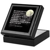 Theworldofthehungergames Square Keepsake Boxes