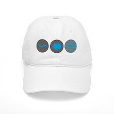 2012 Development & Gene Expre Baseball Cap