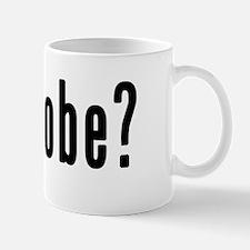 GOT DOBE Mug