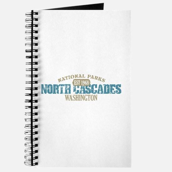 North Cascades National Park Journal