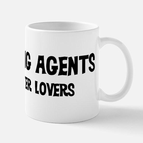 Purchasing Agents: Better Lov Mug