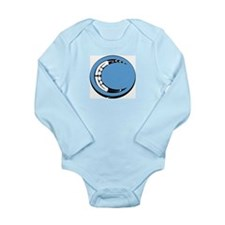 2009 International Meeting Long Sleeve Infant Body
