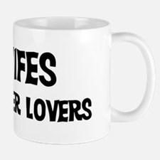 Midwifes: Better Lovers Mug