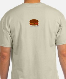 BaconDoubleCHEESE! T-Shirt