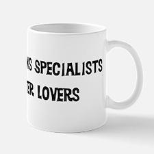 Public Relations Specialists: Mug