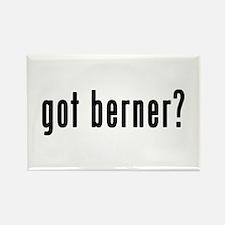 GOT BERNER Rectangle Magnet
