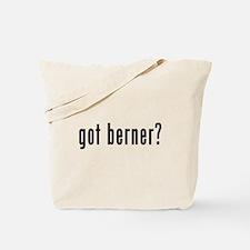 GOT BERNER Tote Bag