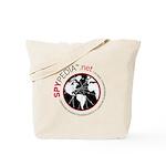 SPYPEDIA Tote Bag