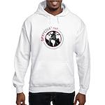 SPYPEDIA Hooded Sweatshirt