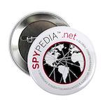 """SPYPEDIA 2.25"""" Button (100 pack)"""