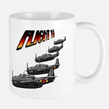 LOST IN THE TRIANGLE Mug