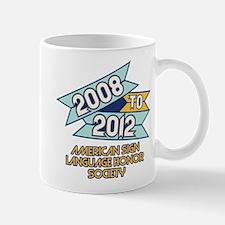 08 to 12 American Sign Langua Mug
