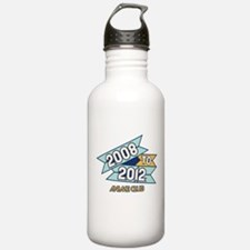 08 to 12 Anime Club Water Bottle