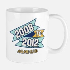 08 to 12 Anime Club Mug