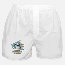 08 to 12 Business Professiona Boxer Shorts