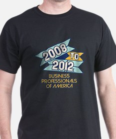 08 to 12 Business Professiona T-Shirt