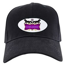 Warlander Horse Baseball Hat