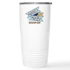 08 to 12 Ecology Club Travel Coffee Mug
