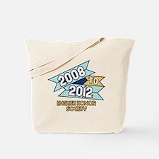 08 to 12 English Honor Societ Tote Bag