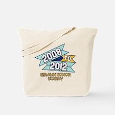 08 to 12 German Honor Society Tote Bag