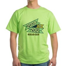 08 to 12 Guitar Club T-Shirt