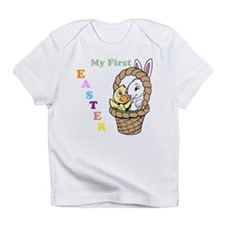 My First Easter 2012 Infant T-Shirt