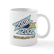 08 to 12 Photography Club Mug