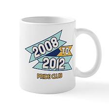 08 to 12 Pride Club Mug