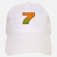 DP7flag Baseball Baseball Cap