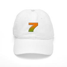 DP7flag Baseball Cap
