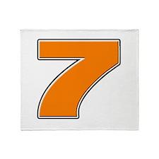 DP72 Throw Blanket