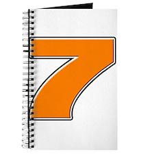 DP72 Journal