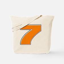 DP72 Tote Bag