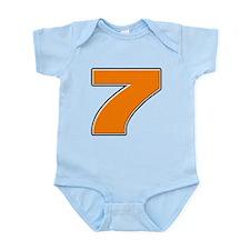 DP72 Infant Bodysuit