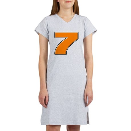 DP72 Women's Nightshirt