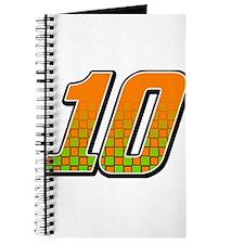 DP10flag Journal