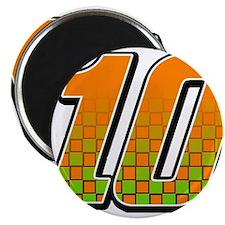 DP10flag Magnet