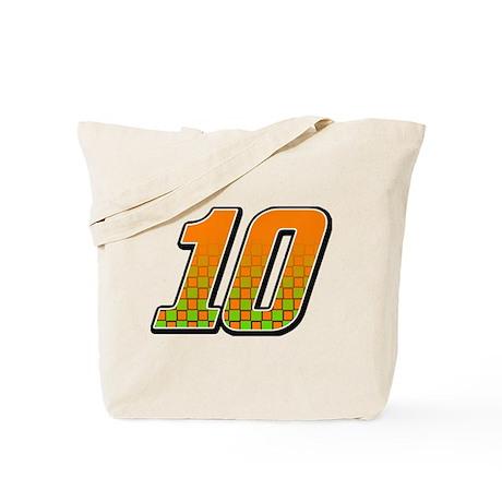 DP10flag Tote Bag