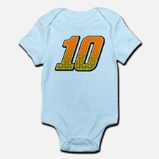 DP10flag Infant Bodysuit