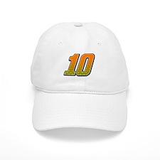 DP10flag Baseball Cap