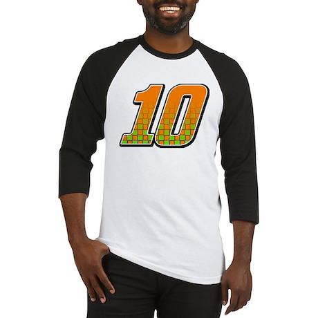 DP10flag Baseball Jersey
