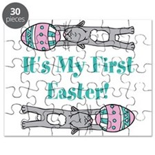 It's My First Easter 2012 Puzzle