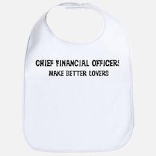 Chief Financial Officers: Bet Bib