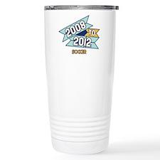 08 to 12 Soccer Travel Mug