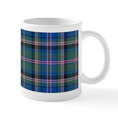 Tartan - Cooper Mug