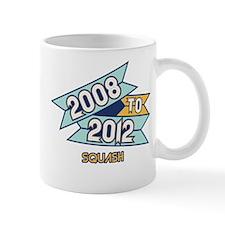 08 to 12 Squash Mug