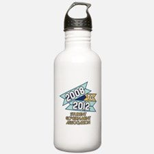 08 to 12 Student Government A Water Bottle