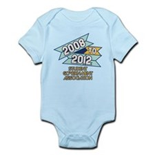 08 to 12 Student Government A Infant Bodysuit