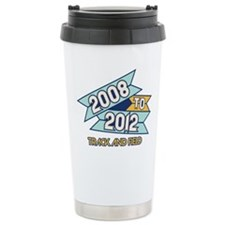 08 to 12 Track and Field Travel Mug
