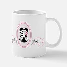 Cinched Tight Logo Mug